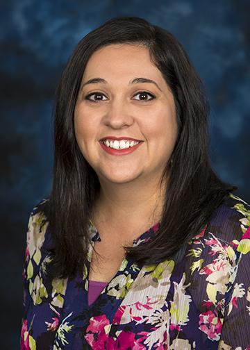 Amy Schneider Profile Photo